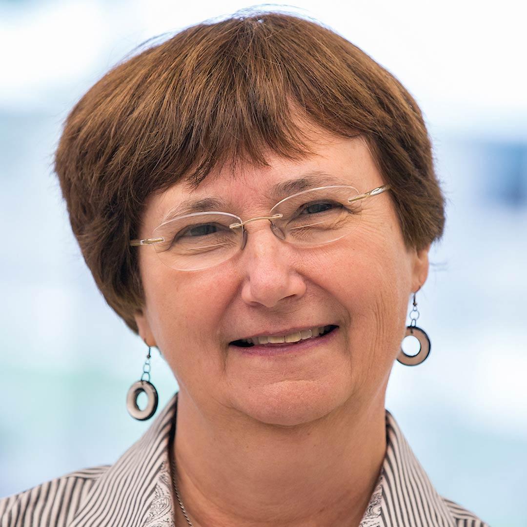 Cecilia Hillard, PhD