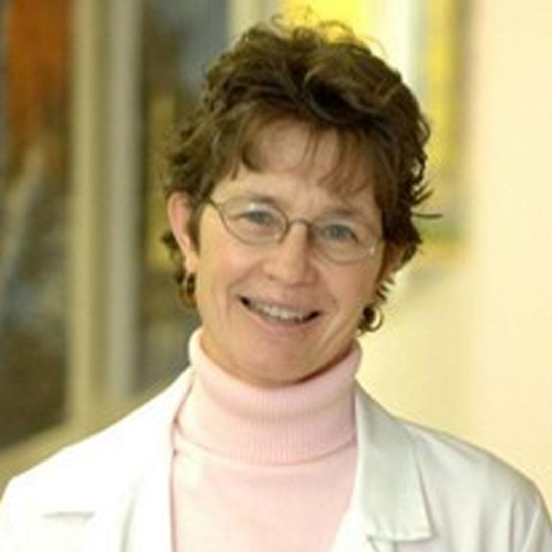 Mary Lynch, MD, FRCPC