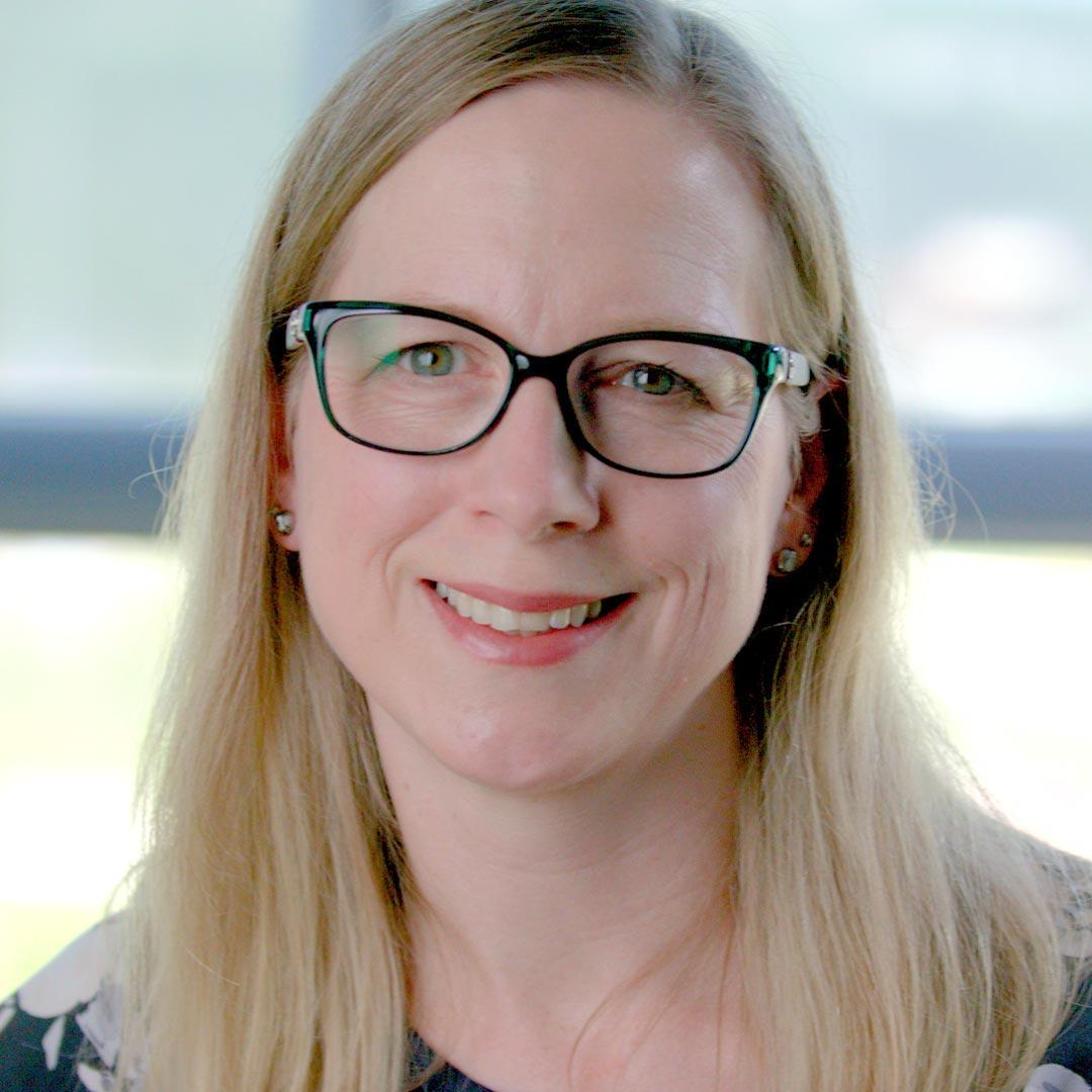 Rebecca Haines-Saah, PhD