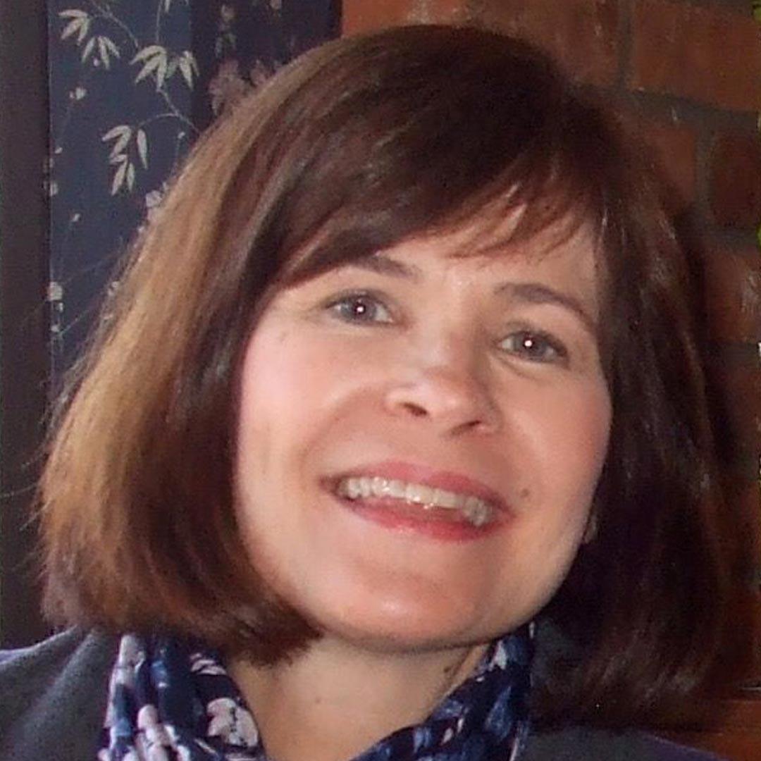 Ruth Ross, Ph.D.