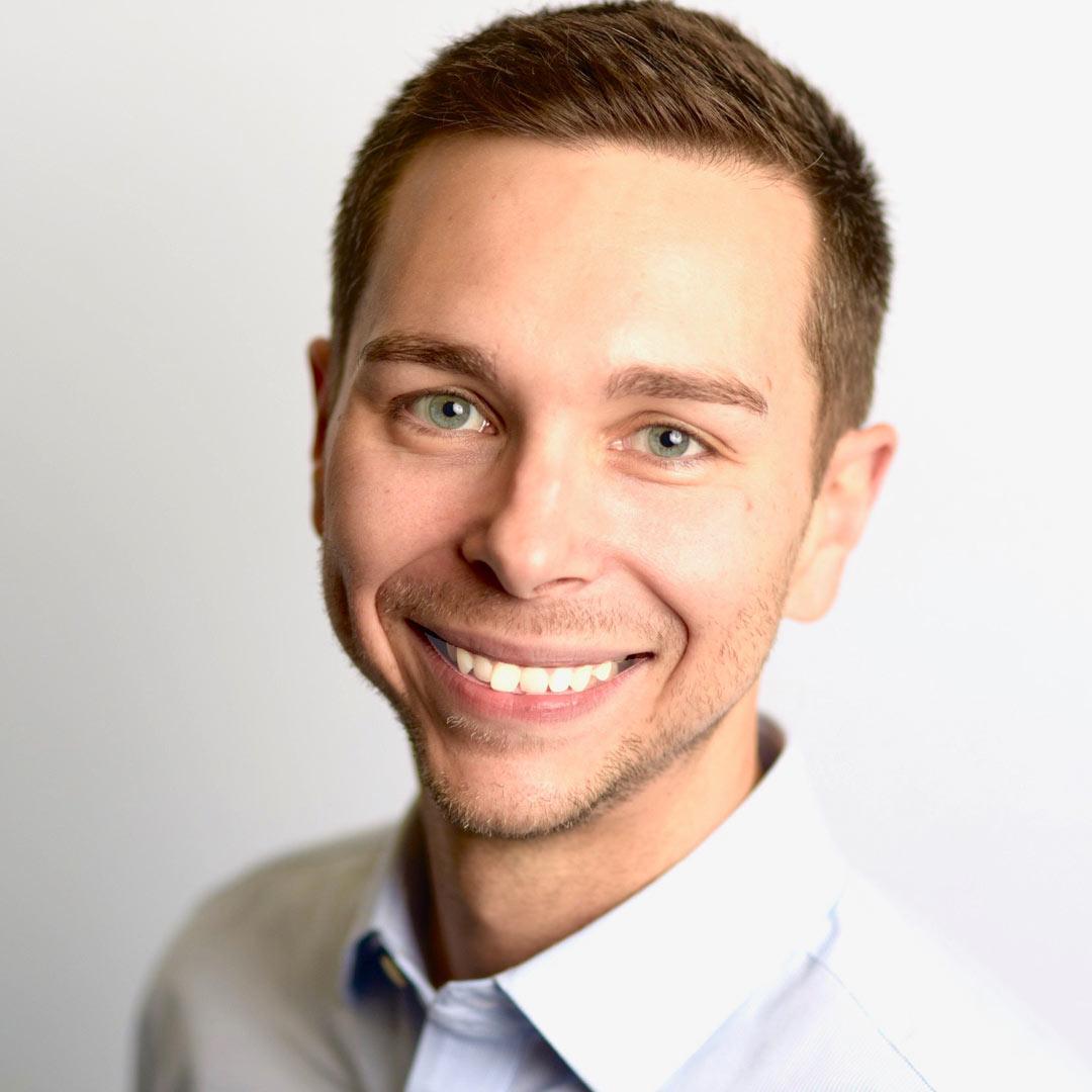 Ryan McLaughlin, PhD