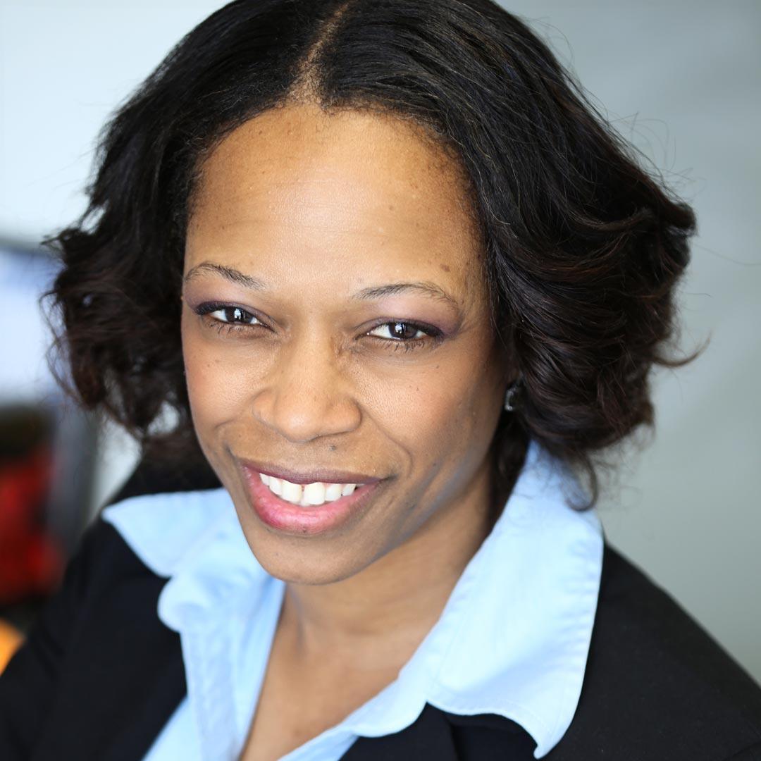 Yasmin Hurd, PhD