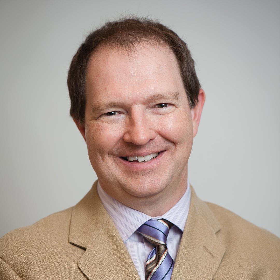 Paul Daeninck, MD, MSc, FRCPC