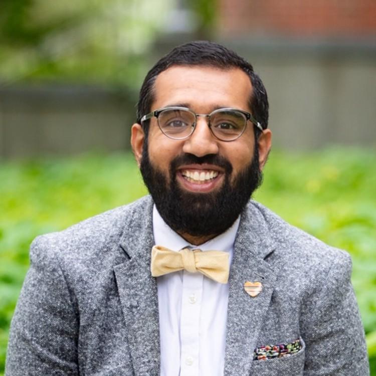 Jibran Khokhar, PhD